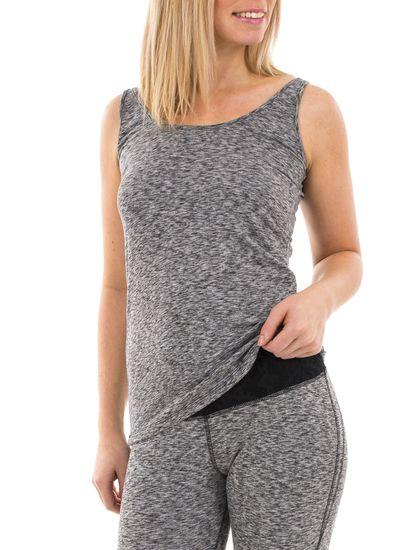Camisole de sport à fines bretelles - Mode Choc | Le grand magasin de la mode