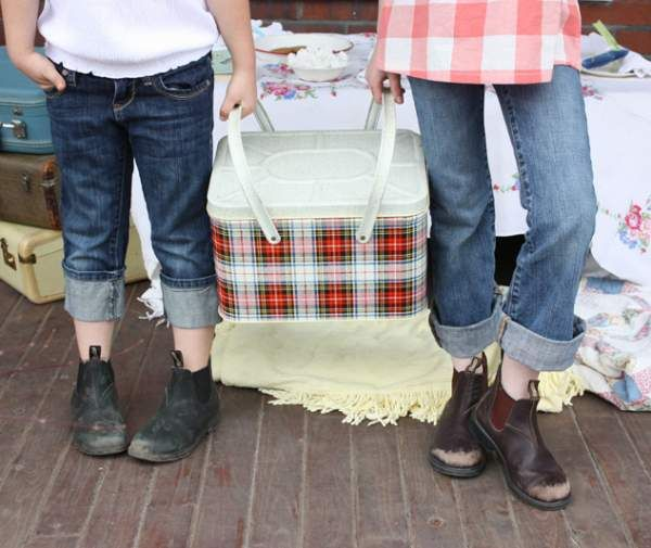 Blundstones Come In Kids Sizes Too Style Stuff