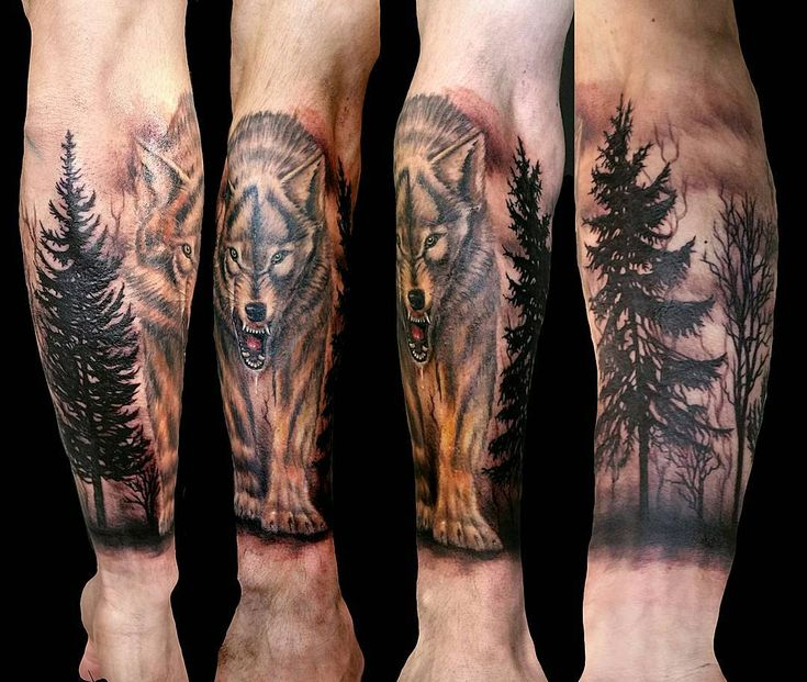 380 best wolf tattoo images on pinterest for Empire ink tattoo