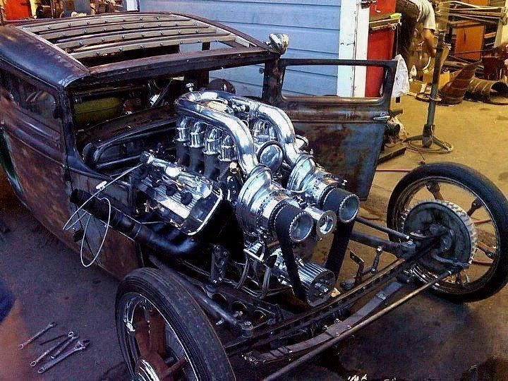 Rat Rod | Vintage | Pinterest | Cars, Hot rods and Cool cars