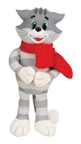 Кот Матроскин, озвученная игрушка