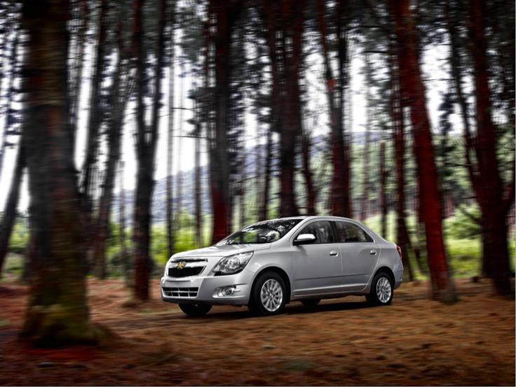 Primera imagen (11/02/2013): ¿Con cuántos litros cuenta el motor del Chevrolet Cobalt?  #ChevroletNoSeDetiene