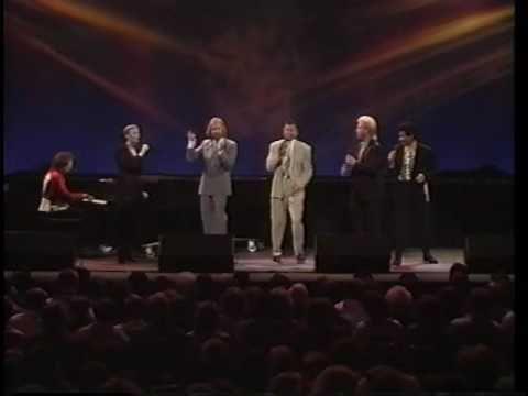 ▶ I'll Fly Away - Emmylou Harris With The Oak Ridge Boys - YouTube