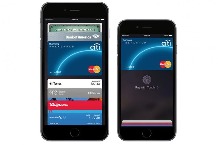 @ApplePay: List of the Companies That Support It via @digitaltrends