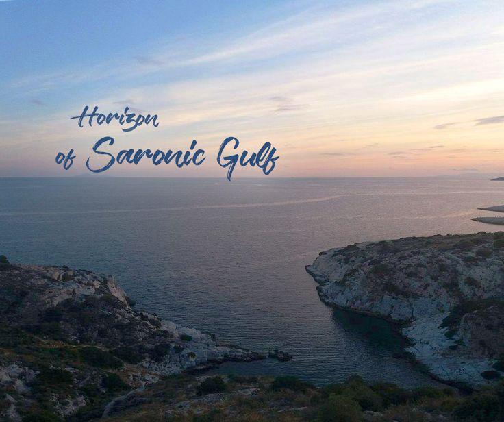 Living for the views! www.sailingathens.com