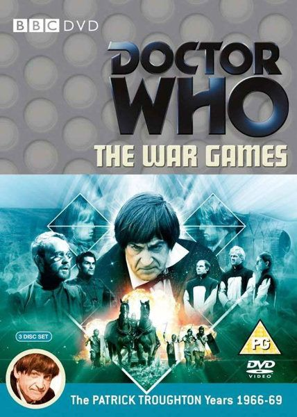 Doctor Who: The War Games (1969)