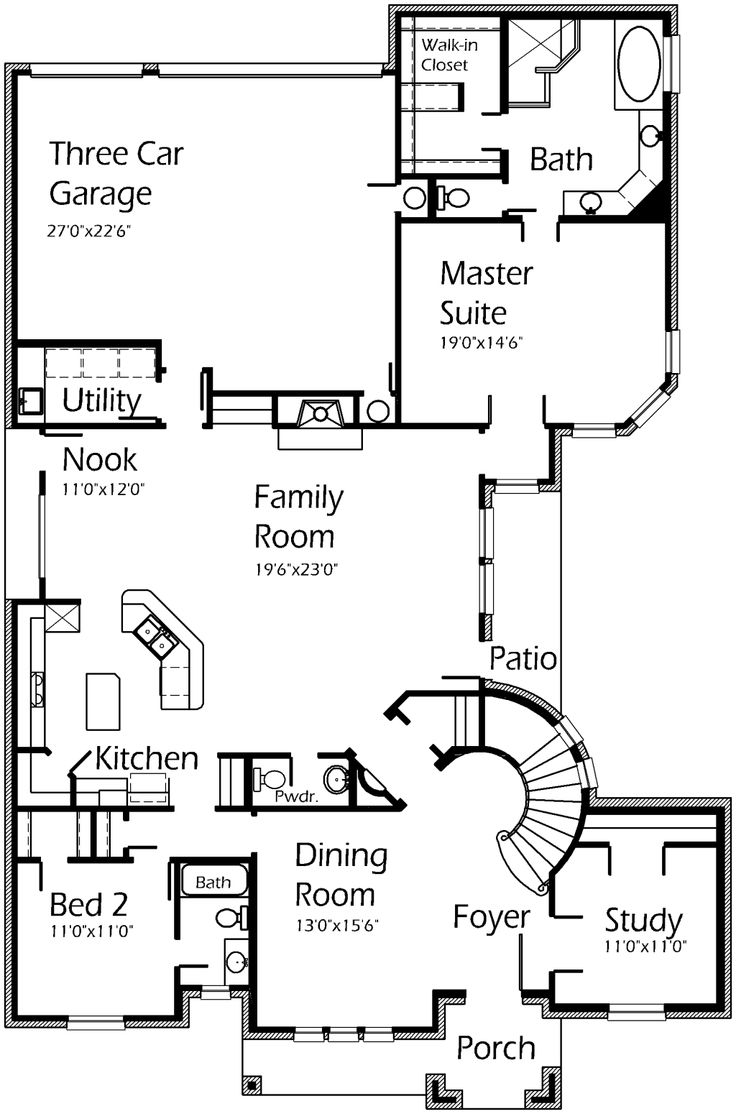 78 best plans and designs for building houses images on pinterest