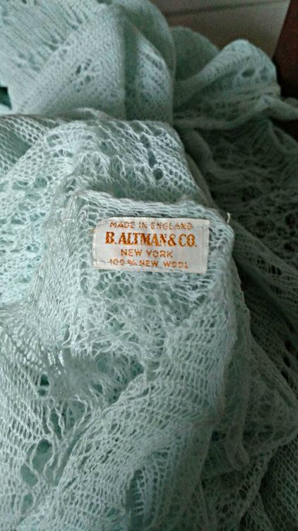 1000+ ideas about Baby Shawl on Pinterest Knitting ...