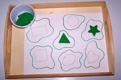 dr seuss preschool theme | Dr. Seuss Green Eggs  Ham Shape Match | dr.seuss theme (preschool/to ...