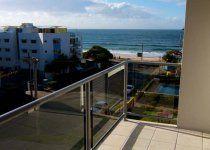 Merrima Court Holidays - Private Balcony - Caloundra Family Accommodation