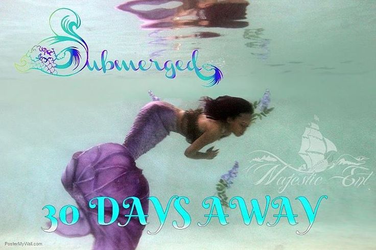 HAPPY FRIDAY TO ALL!! THE COUNTDOWN OFFICIALLY BEGINS!!! WE HAVE EXACTLY ONE MONTH AWAY FROM THE MOST UNIQUE EXTRAVAGANZA NIDELL MAONO PRESENTS......SUBMERGED: AN AQUATIC VOYAGE TO BEAUTY Sponsored by #theseanympheffect #najesticent #itstimeent #hilton #paulmitchellschoolofatlanta GET YOUR TICKETS NOW @ www.nidellmaono.com ADVANCE TICKETS :$15.00 DOOR ENTRY : $20.00 ONLINE TICKET SALES WILL END AT NOON ON THE DAY OF SHOW!! SEA YOU THERE!! #tagafriend #tagyourbestie #tagame...