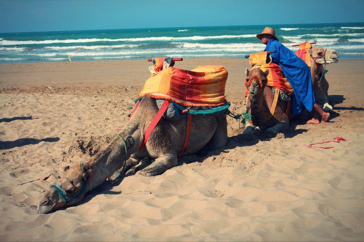 Saidia, Marrocos