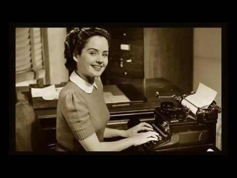 Το Θέτρο στο Ραδιόφωνο-Η Δεσποινις Ντέντεκτιβ
