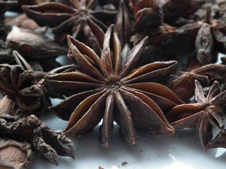 ANICE STELLATO è una spezia particolare e unica, dal sapore gradevole e dolce. http://www.mercatodelgusto.it/fiori-anice-stellato-ricette.html