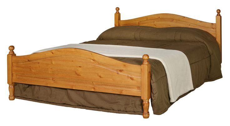 Le 25 migliori idee su mobili rustici su pinterest for Case kit 4 camere da letto