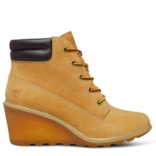 * TIMBERLAND * AMSTON 6-INCH BOOT FEMME MODÈLE: 8251A231