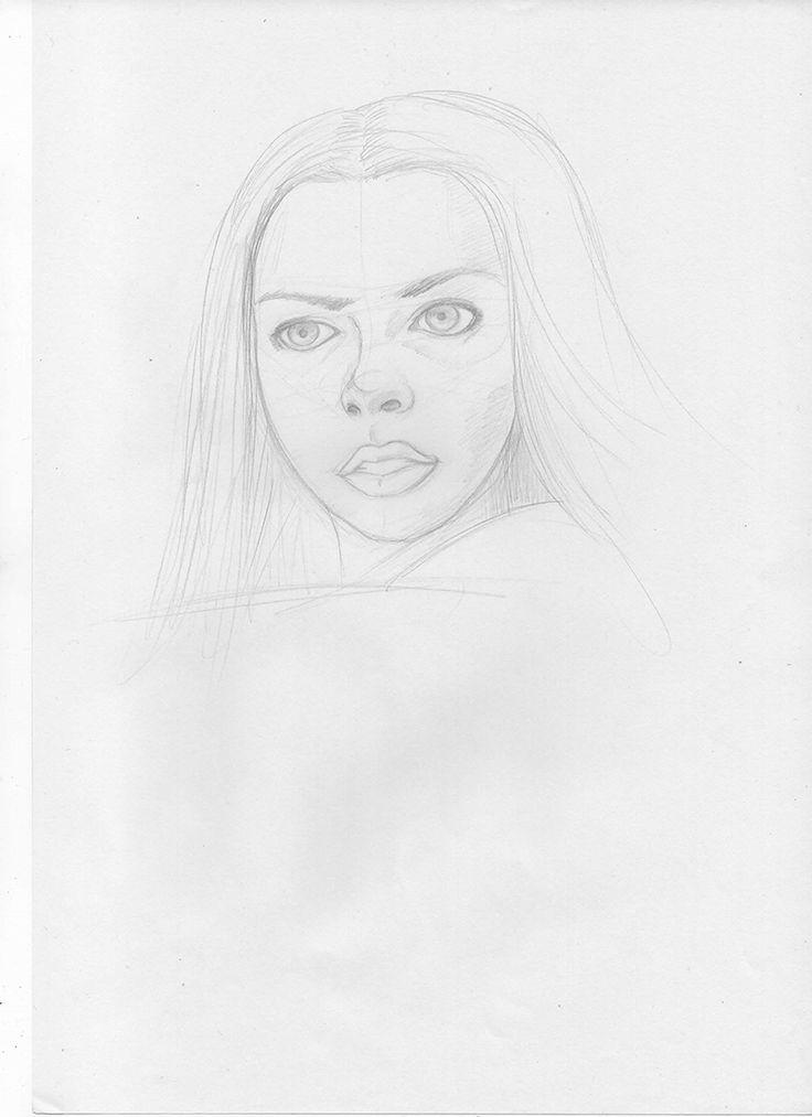 Scarlett Johannson attempt