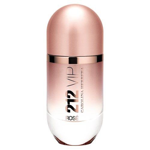 212 VIP Rosé Eau de Parfum Carolina Herrera - Perfume Feminino na Época Cosméticos Perfumaria - EpocaCosmeticos