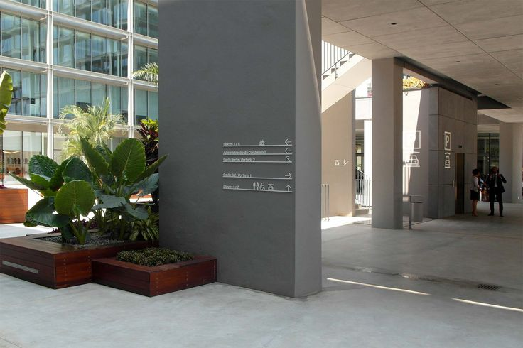 Talatona Financial City | Work | FBA. - Ferrand, Bicker & Associados