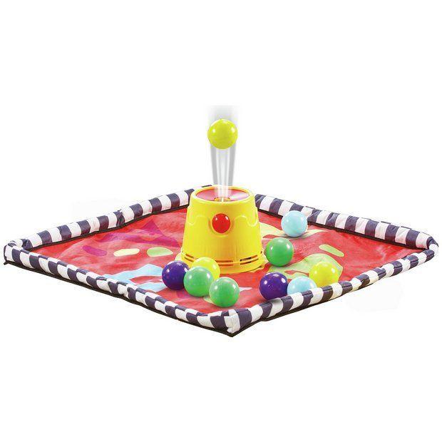 Kaufen Sie Chad Valley Floating Ball Fun Zone | Frühes Lernspielzeug