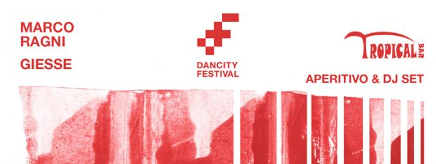 #Dancity #Aperitivo e #DjSet al Tropical Bar di #Trevi
