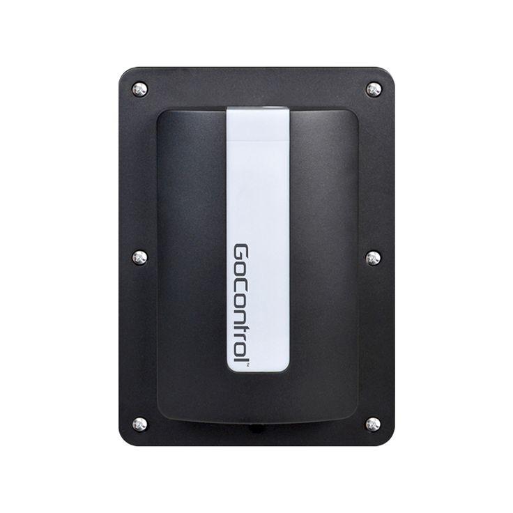Garage Door Opener Light Not Coming On: Smart Garage Door Controller ••GoControl's Linear•• GD00Z