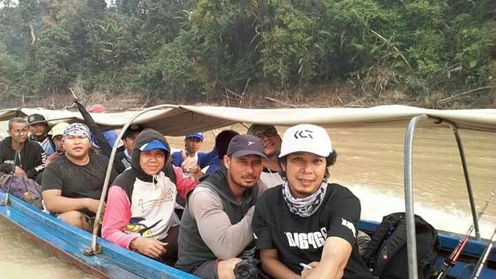 Trip Takaras River