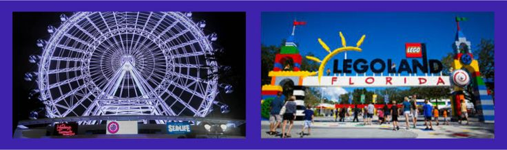 Merlin Entertainments Thanks First Responders with Free Admission to Legoland Florida and Special Discounted Rates to The Orlando Eye, Madame Tussauds Orlando and Sea Life Aquarium Orlando.