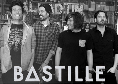 bastille bad blood track by track review