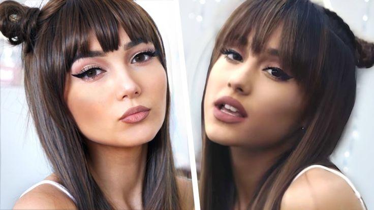 ARIANA GRANDE 'EVERYDAY' MAKEUP TUTORIAL! CUTE & EASY! – Makeup Project