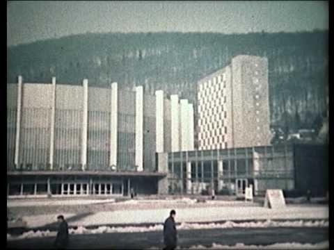 DDR's propaganda movie.