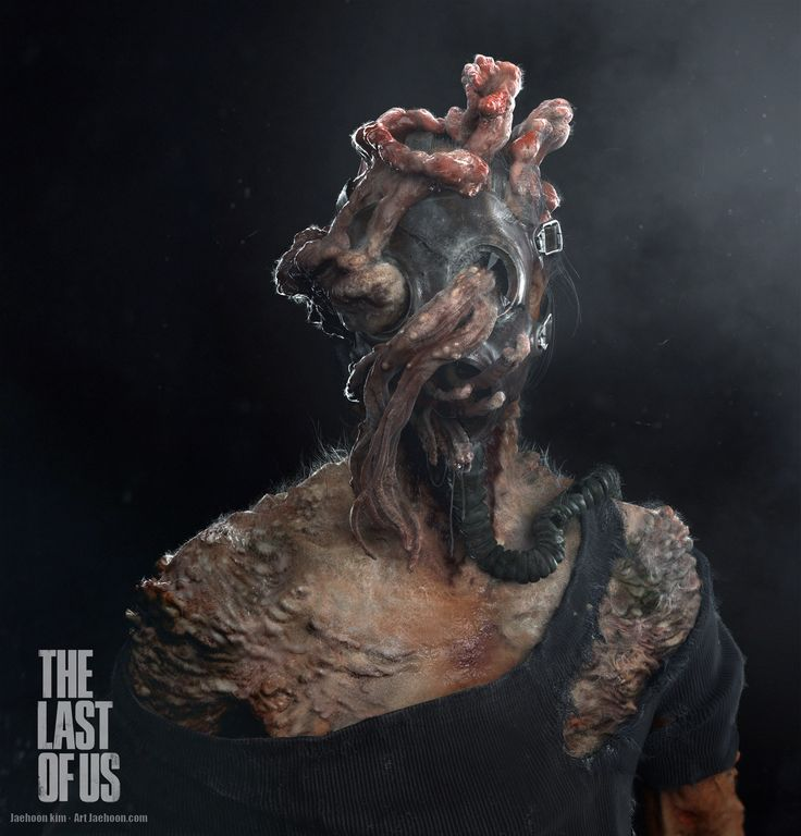 The Last of Us - Character Sculpts (+ images Pg 8 & Pg 12) - Page 15