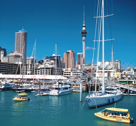 Aukland NZ.