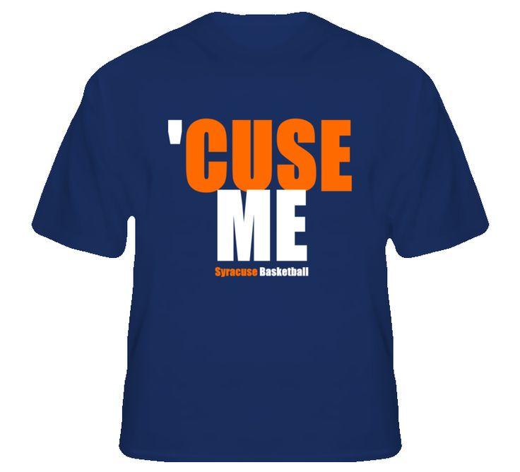 81 best orange images on pinterest syracuse university for Syracuse orange basketball t shirt