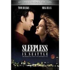 """Nora Ephron's """"Sleepless in Seattle"""""""
