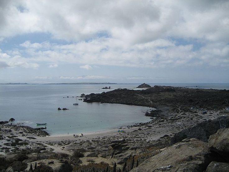 Tour a Isla Damas, La Serena Chile. Excursiones y Hoteles en Coquimbo y La Serena.