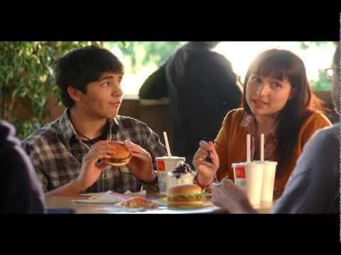 """McDonald's spanish commercial """"Love the Most"""" - YouTube"""