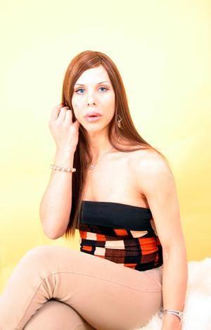 Brittany Xxx Nude Photos 45
