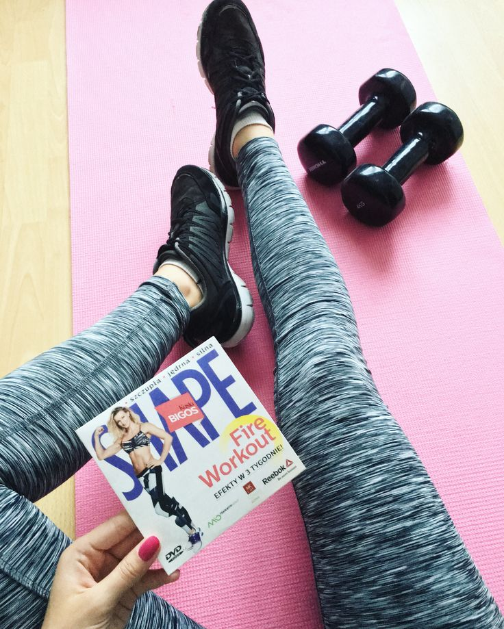 Shape | Workout