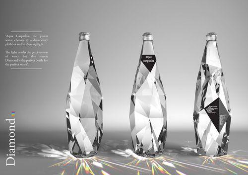 39 Beautiful Bottle Designs at DzineBlog.com - Design Blog & Inspiration