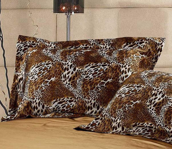 1000+ Images About Leopard Print Pillow Cases On Pinterest