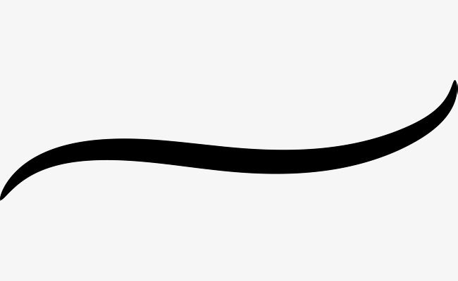 A Curved Line Drawing Png And Vector Line Drawing Vector Drawing Drawings