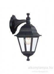LIMA - kültéri fali lámpa - fekete - MASSIVE 71426/01/30