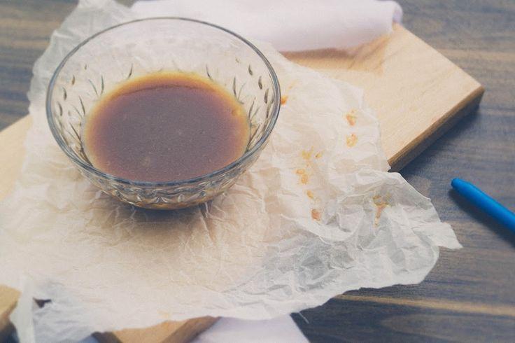 Rafine Şekersiz Karamel Sos