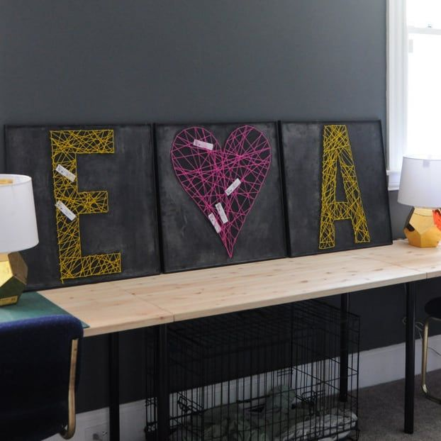 Clever Ideas To Personalize Your Dorm Room