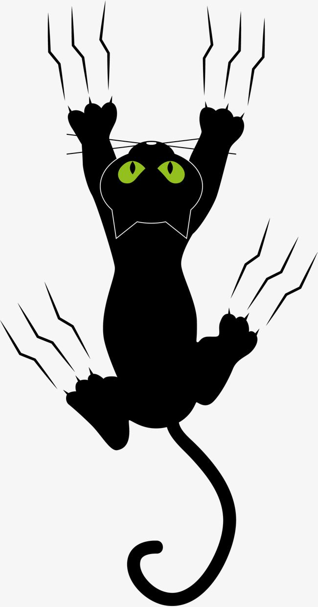 The Black Cat S Claw Marks Cat S Paw The Cat S Paw Cat Footprint Png And Vector With Transparent Background For Free Download Cat Footprint Black Cat Tattoos Cat Tattoo Designs