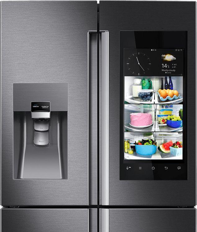 slideshow #1 desktop fridge