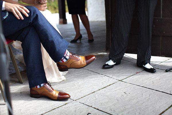 swoon! vintage mens footwear