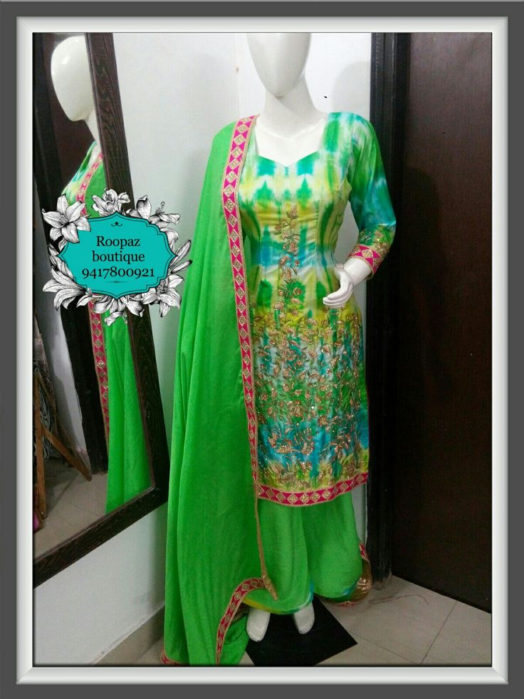 211 Best Images About Ludhiana Fashion On Pinterest