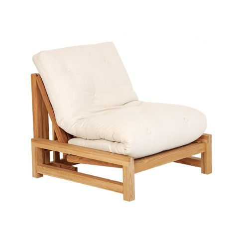 Linear Single Chair Bed